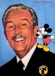 DISNEY, Walt, director de cine de Estados Unidos