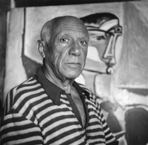 PICASSO Pablo, pintor español