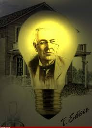 Thomas Edison, Inventor de la electricidad