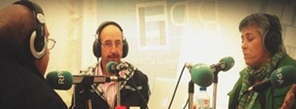 Salud y aprendizaje en radio