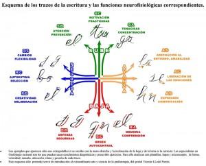 Los doce movimientos escriturales Vicente Lledó Parrés