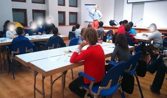 Técnicas de estudio en Gijón